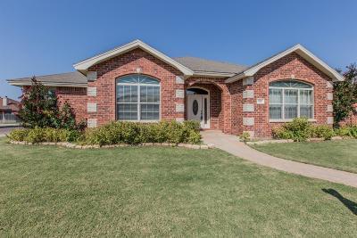 Lubbock Single Family Home For Sale: 906 Monticello Avenue