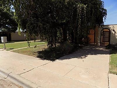 Lubbock Townhouse For Sale: 5026 27th Street