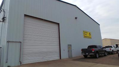 Lubbock Commercial For Sale: 1114 North Ave T