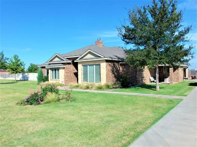 Single Family Home Under Contract: 14703 County Road 2120