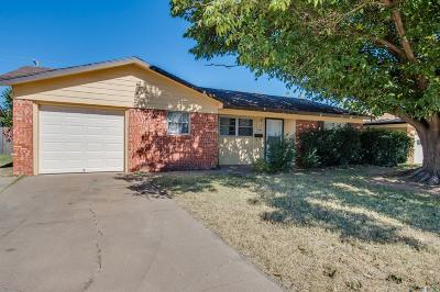 Single Family Home Under Contract: 5414 42nd Street