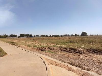 Lubbock TX Residential Lots & Land For Sale: $375,000