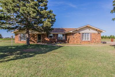 Single Family Home Under Contract: 5616 County Road 5850