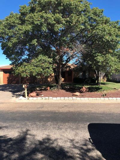 Ransom Canyon Single Family Home Under Contract: 11 Comanche Lane