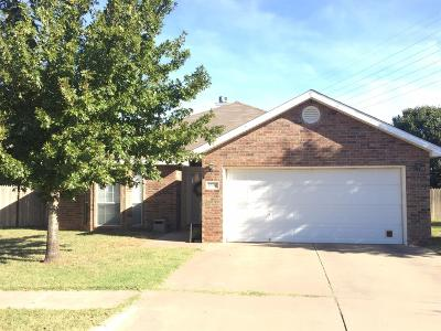 Single Family Home For Sale: 1604 77th Street