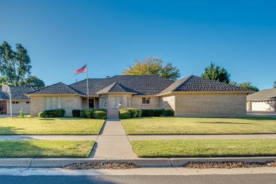 Single Family Home Under Contract: 4903 76th Street