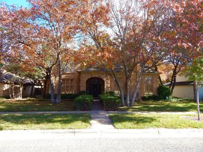 Single Family Home For Sale: 9607 Vicksburg Avenue