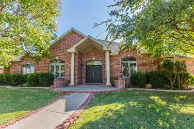 Single Family Home For Sale: 4809 103rd Street