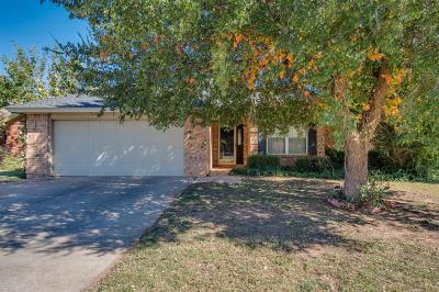 Single Family Home For Sale: 132 N Utica Avenue