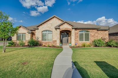 Single Family Home For Sale: 11001 Granby Avenue