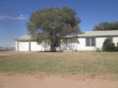 Lubbock County Single Family Home For Sale: 2009 East Bradley Street