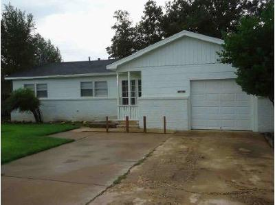 Single Family Home For Sale: 4303 29th Street