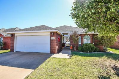 Single Family Home Under Contract: 6821 84th Street