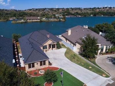 Ransom Canyon TX Single Family Home For Sale: $549,900