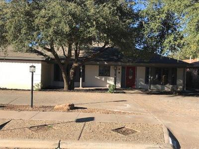 Single Family Home For Sale: 3014 80th Street