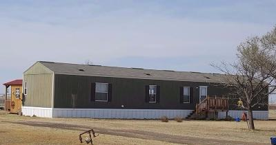 Wolfforth Single Family Home Under Contract: 12708 County Road 1240