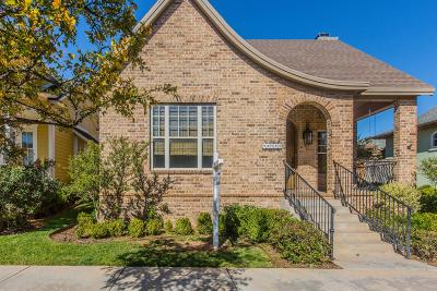 Single Family Home For Sale: 4612 118th Street