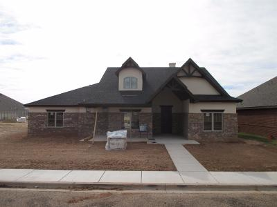 Single Family Home For Sale: 603 North 10th Street