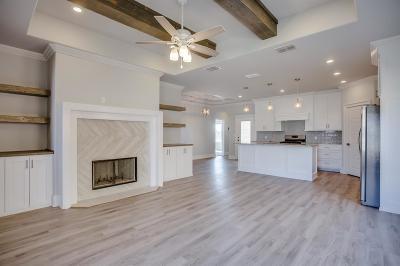 Single Family Home For Sale: 10306 Vernon Avenue