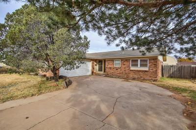 Single Family Home For Sale: 5426 45th Street