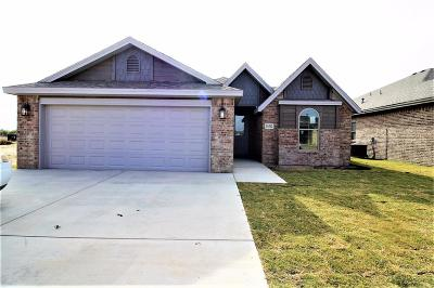 Single Family Home For Sale: 10312 Vernon Drive