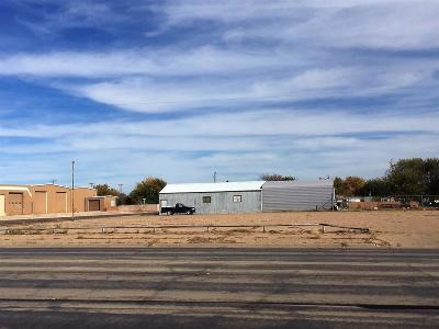 Levelland Residential Lots & Land For Sale: 810 10th Street