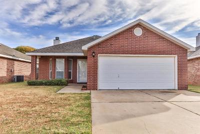 Single Family Home For Sale: 512 N Kline Avenue
