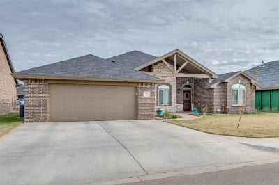 Single Family Home For Sale: 110 Allen Court