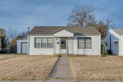 Single Family Home Sold: 2118 38th Street
