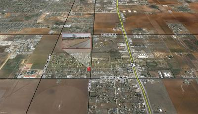 Lubbock County Residential Lots & Land For Sale: 1604 128th Street