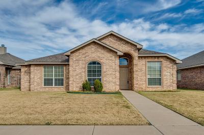 Single Family Home For Sale: 5212 Harvard Street