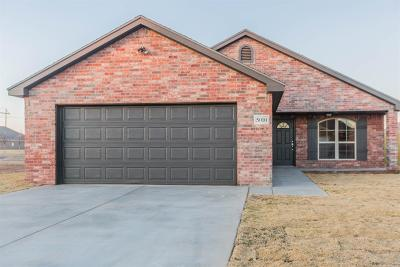 Single Family Home For Sale: 5010 Lehigh Street
