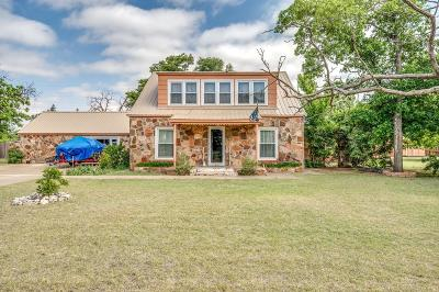 Single Family Home For Sale: 5320 25th Street