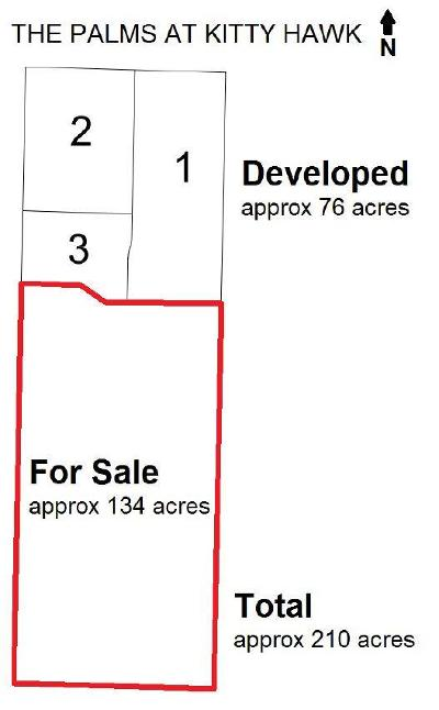 Residential Lots & Land Under Contract: 1001 Smith Lane