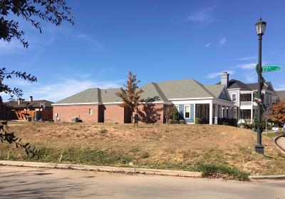 Lubbock County Residential Lots & Land For Sale: 11518 Topeka Avenue