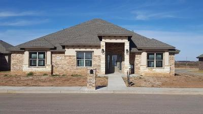 Single Family Home For Sale: 5914 110th