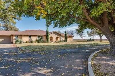 Single Family Home For Sale: 671 Farm Road 179