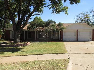 Single Family Home For Sale: 2111 62nd Street