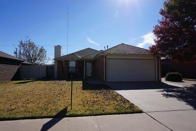Single Family Home Under Contract: 1307 81st Street