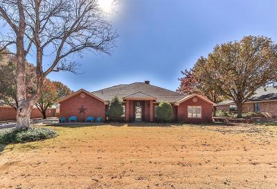 Single Family Home For Sale: 6505 1st Street