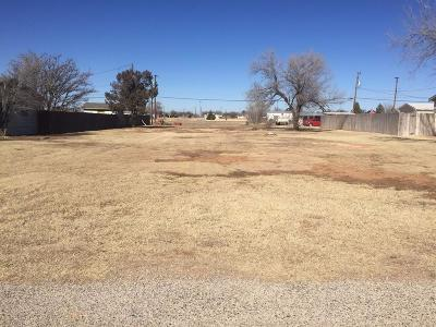 Lubbock TX Residential Lots & Land For Sale: $20,000