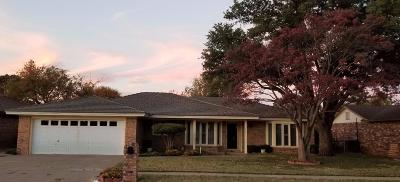 Single Family Home For Sale: 3410 86th Street
