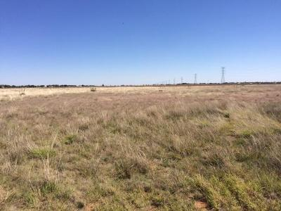 Lubbock TX Residential Lots & Land For Sale: $35,000