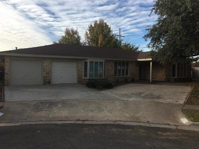 Single Family Home For Sale: 3313 77th Street