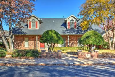 Single Family Home For Sale: 4410 86th Street