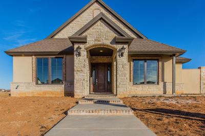 Single Family Home For Sale: 12003 Upton Avenue