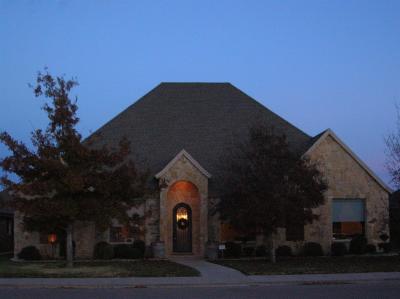 Lubbock Single Family Home For Sale: 10301 Norfolk Avenue