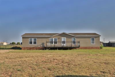 Single Family Home For Sale: 9116 County Road 7640