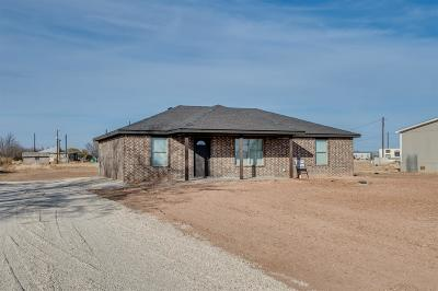 Single Family Home Under Contract: 10612 County Road 6910