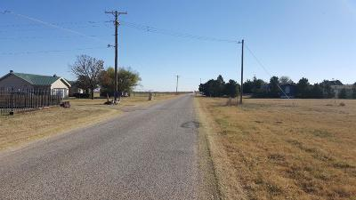 Lubbock Residential Lots & Land For Sale: 5822 East County Road 6400